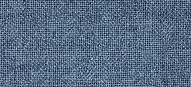 CS Fabric 30ct WDW Linen Blue Jeans FQ