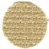 CS Fabric 7ct Klostern Sand F8