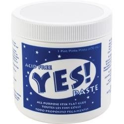 Yes!  All Purpose Glue