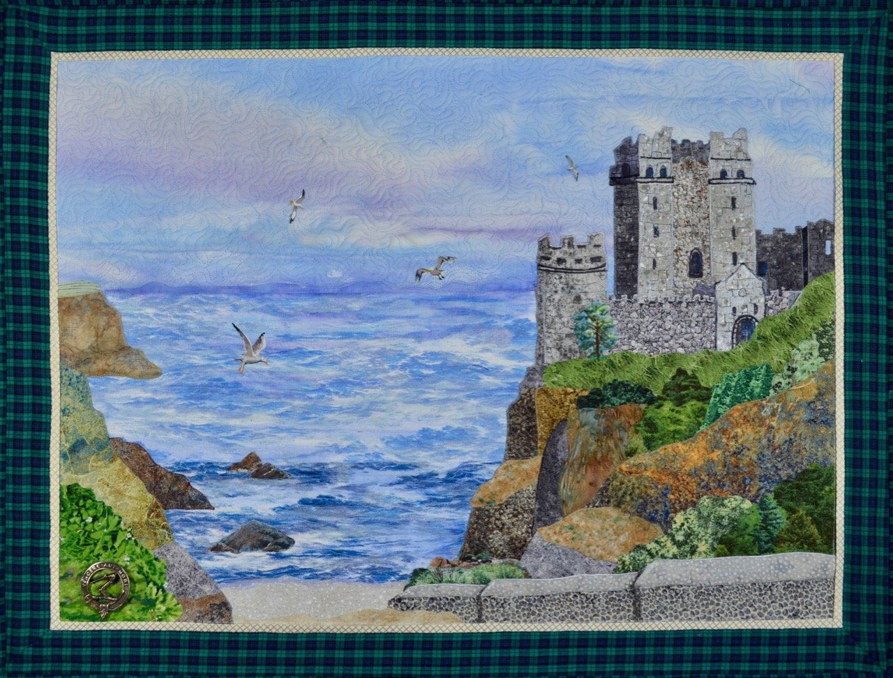 Castle Bay pattern