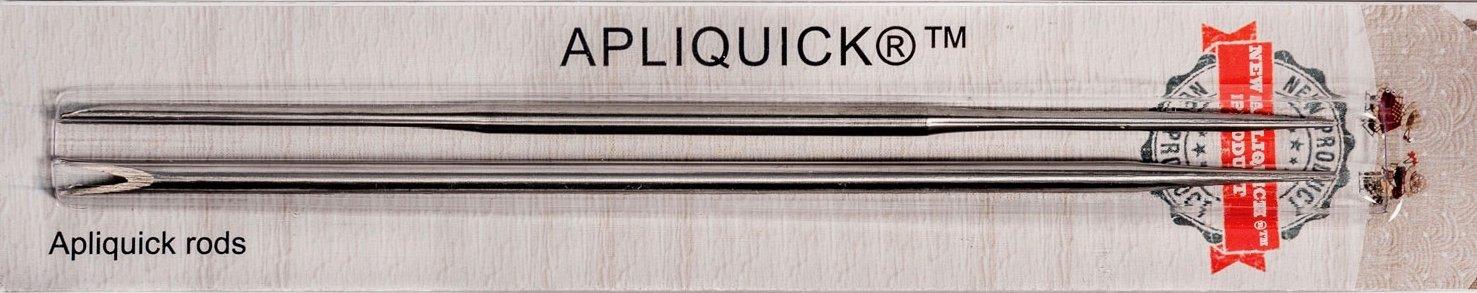 Ten Apliquick rod sets