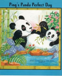Ping's Panda Perfect day
