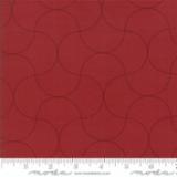 Flourish - 510912-12 Brick Red