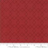 Flourish - 510913-12  Brick Red