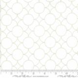 Flourish - 510914-22 Off White Celadon