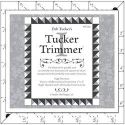 Tucker Trimmer .5 & 1.0