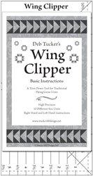 Wing Clipper I
