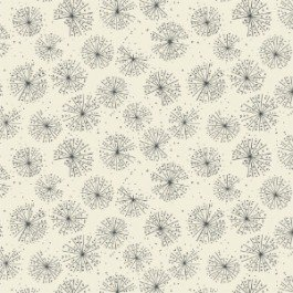 Petal Pusher - Blooms in Cream