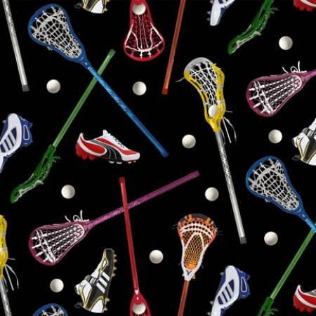 Sports - Lacrosse