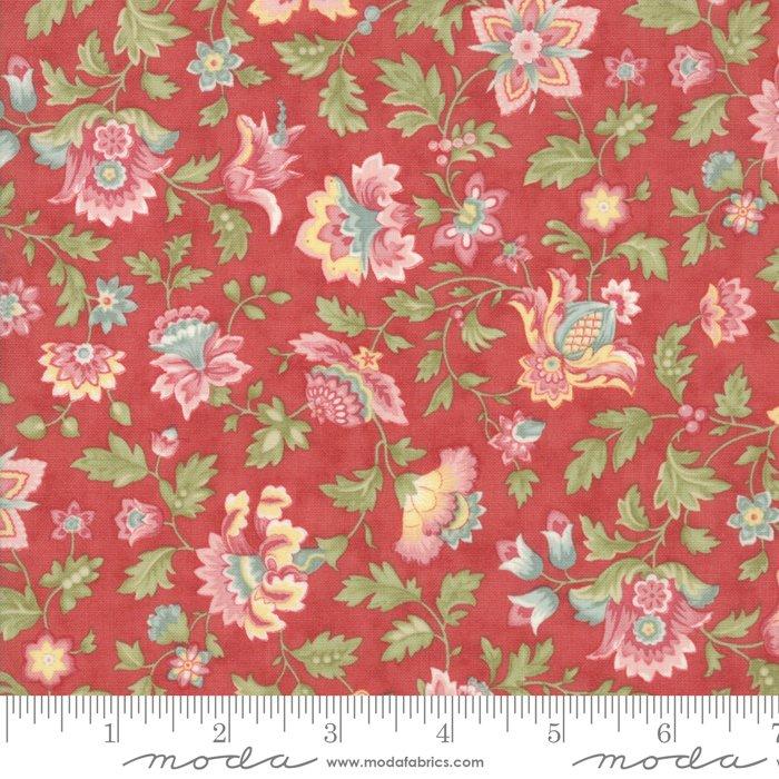 Porcelain 544191-16 Rose