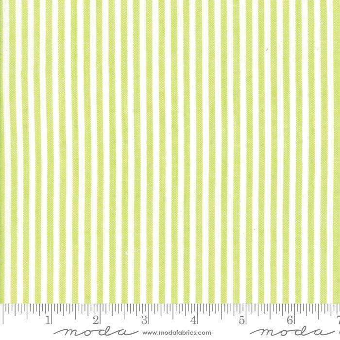 Bonnie Camille Stripe Green 512405-39