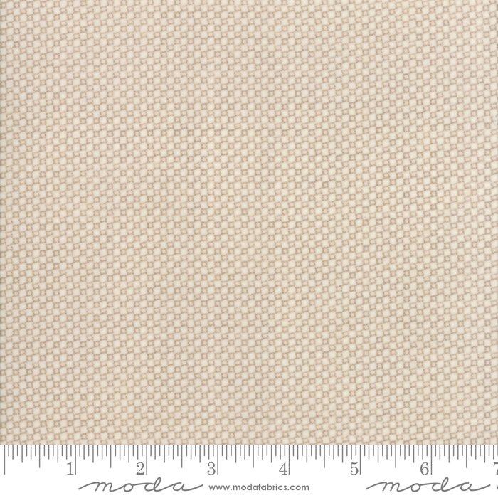 51275F-17 Farmhouse Flannels Cream