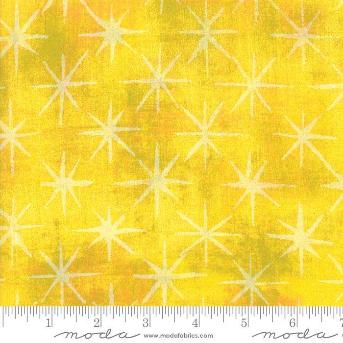 Grunge Seeing Stars - 530148-20 Sunflower