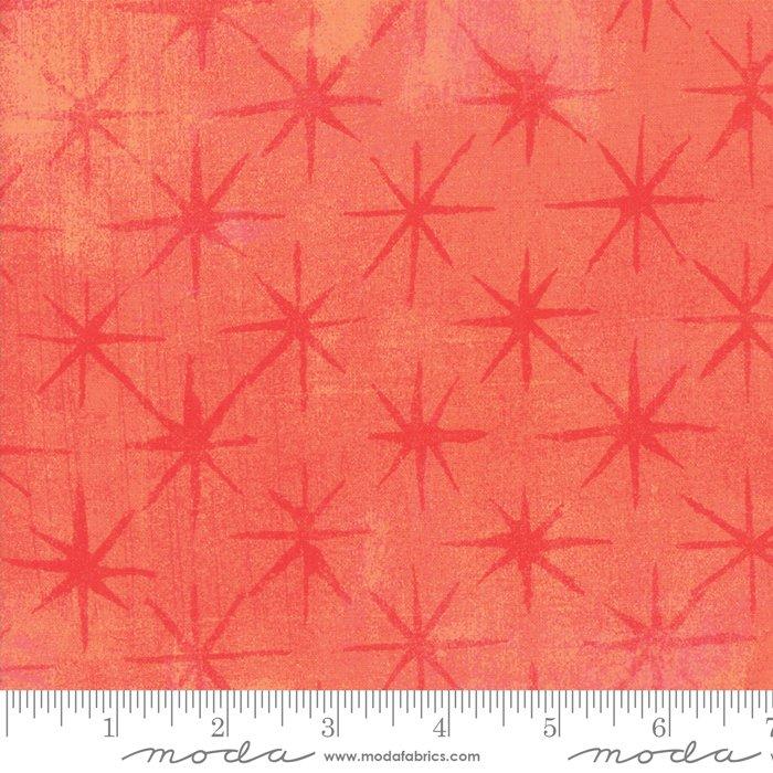 Grunge Seeing Stars - 530148-23 Papaya