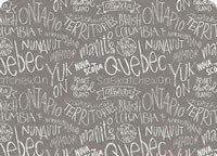 Metropolis Grunge Canada Primer Cities