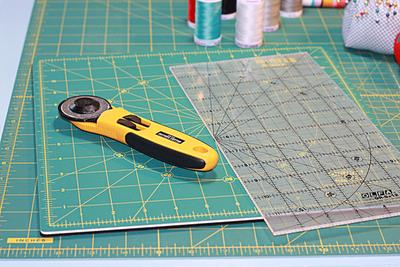 Rotary Cutting Mat 12 x 12