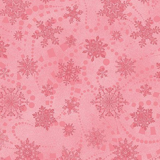Cat-I-Tude Christmas Snowflake Spree Rose 16748-20
