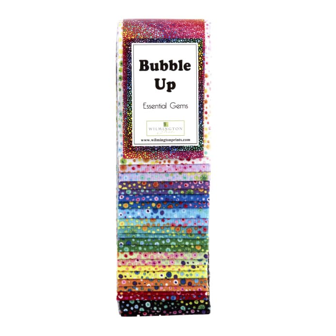 Bubble Up Essential Gems - 24 strip pack