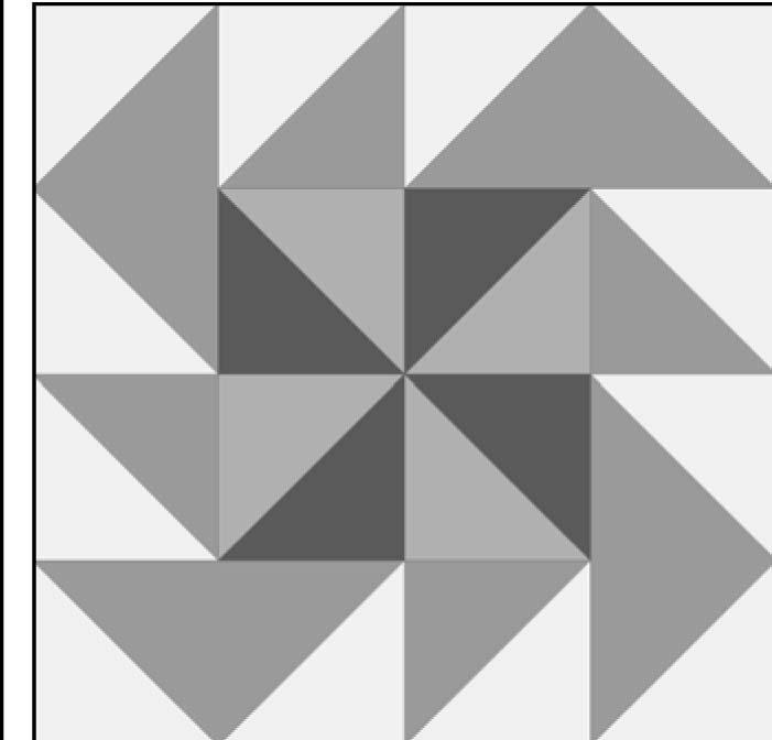 Block 15 Ezra (Indiana Puzzle)