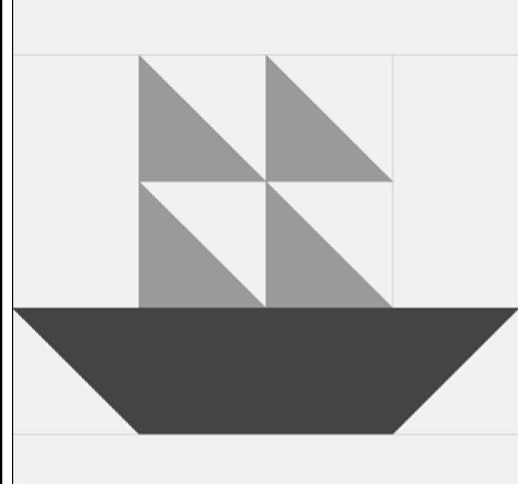 Block 32 Jonah (The Ship)