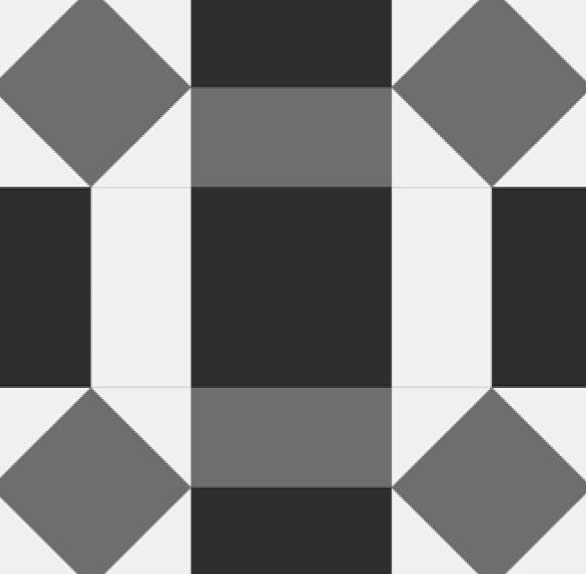 Block 39 Malachi (Wedding Ring Variation)