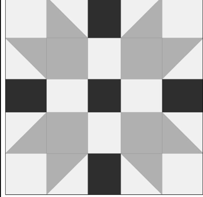 Block 43 - Maccabees (Greek Cross)