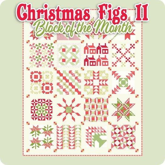 Christmas Fig II - Registration Fee