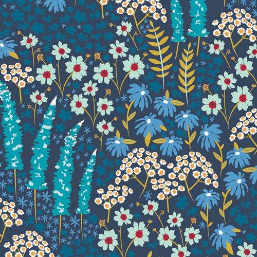 Catch & Release - CTR-24902 - Blue Bank Flora