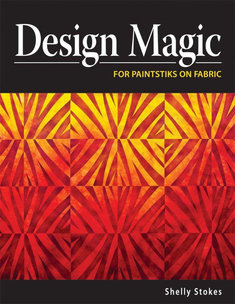Design Magic for Paintstik on Fabric