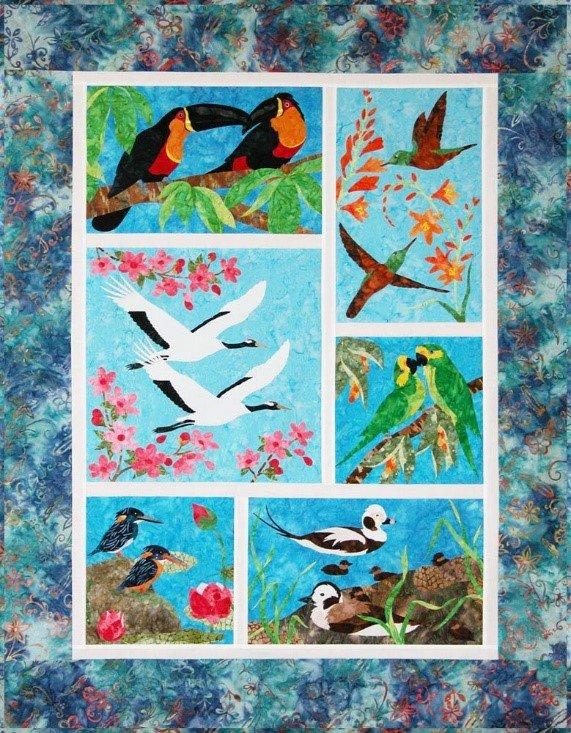 Endangered Birds - Registration Fee