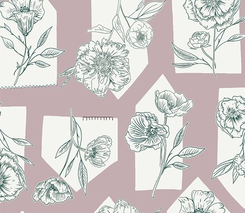Gathered - Floret Roost Delight