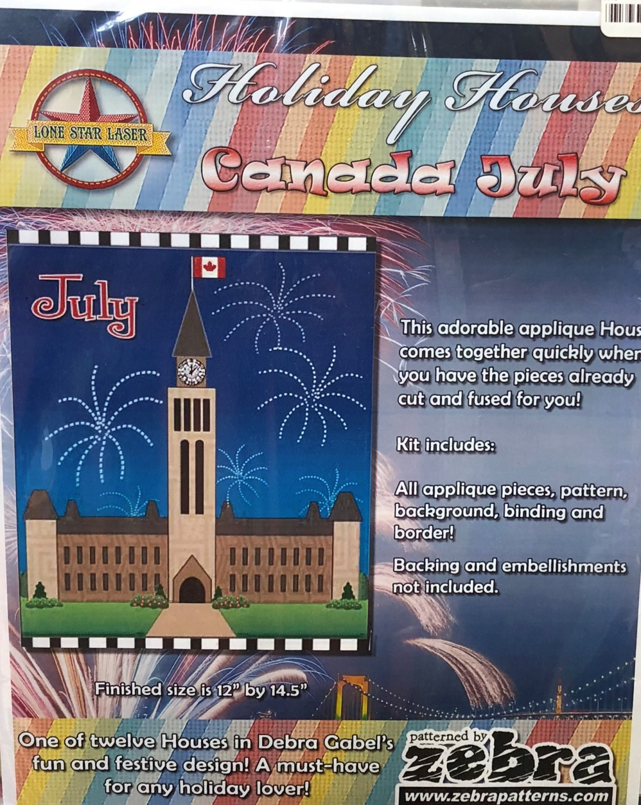Holiday Houses - July - Lazers Only - Only 1 Left