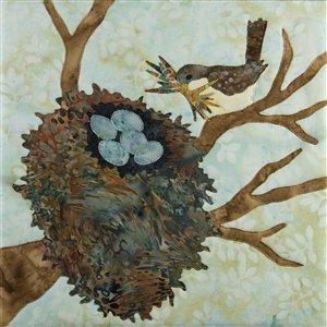McKenna Ryan - Padding the Nest