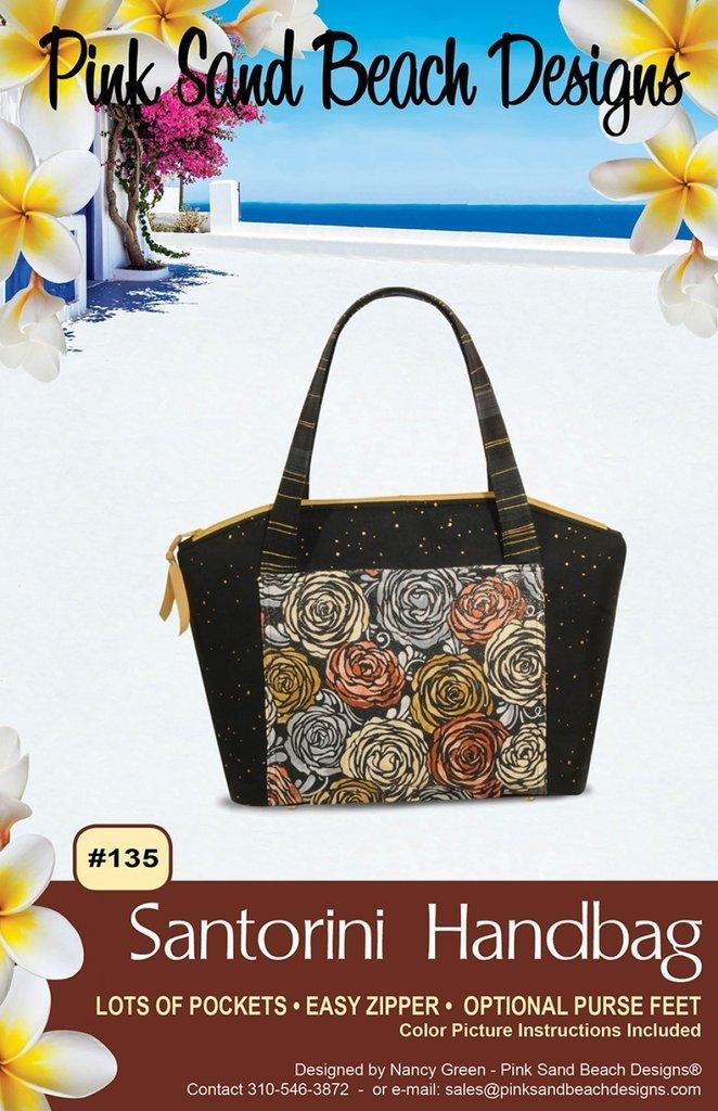 Santorini Handbag Kit