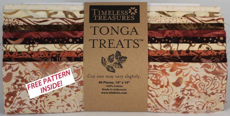 Tonga Treats Spice Market