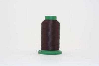 Isacord 1000m Polyester Chocolate 2922-1876