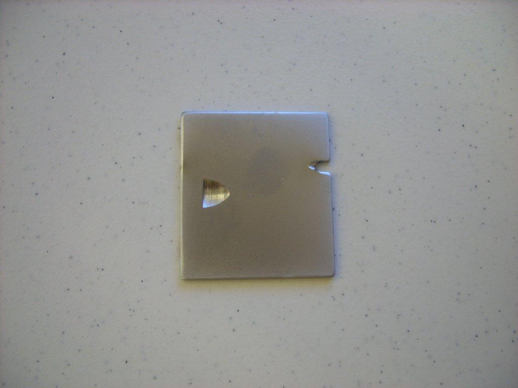 Slide plate singer 66 99 class   32569