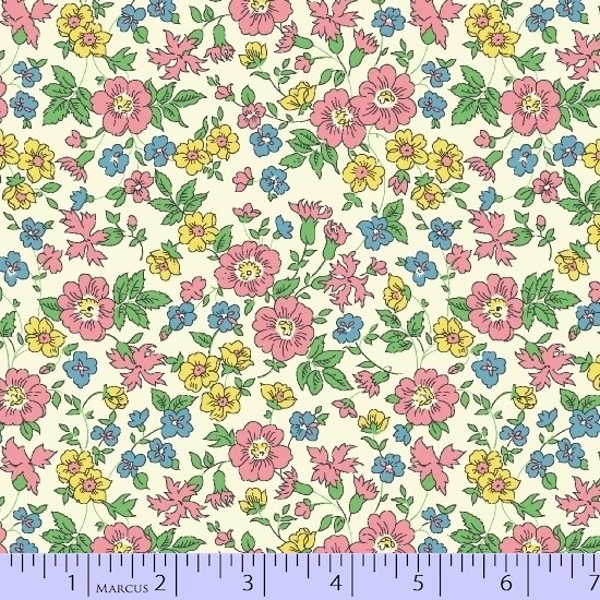 108 30's Quilt Backs Reproduction  5878-0161