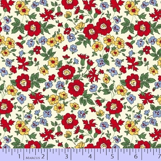 108 30's Quilt Backs Reproduction  5878-0199