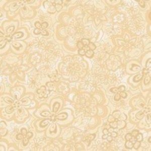 Isadora Cream by blank fabric