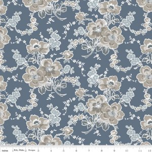 Charming Main Blue by Penny Rose p/n C6650-BLUE