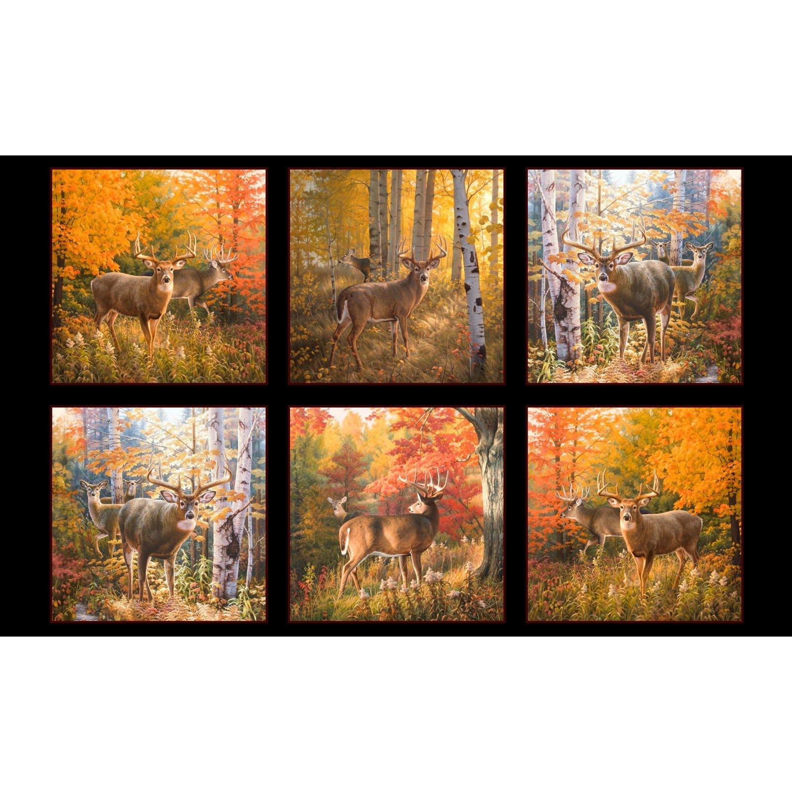 Autumn Surprise 9200 Panel
