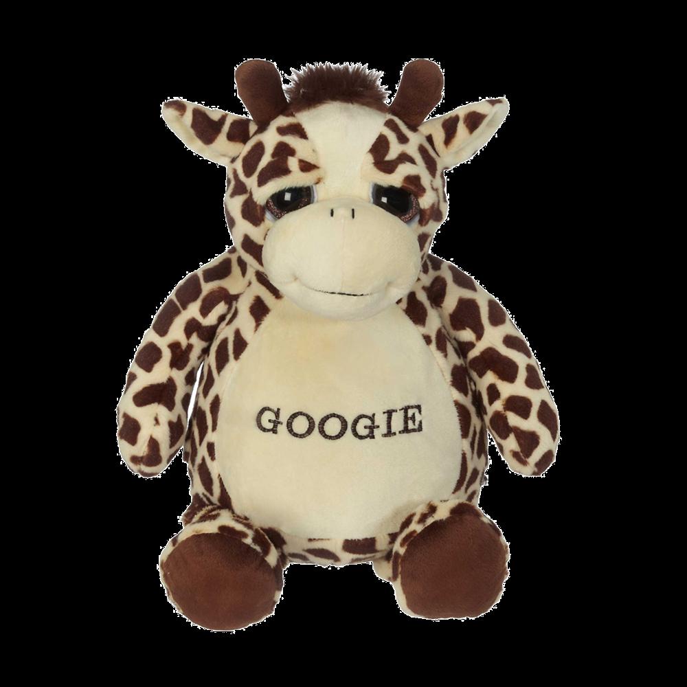 Googie Giraffe Buddy EB11096