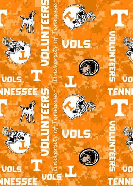 Tennessee Vols Fleece Blankey 552359812