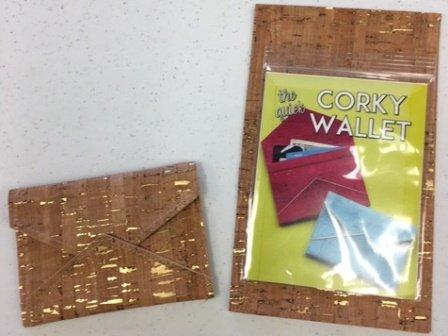 Corky Wallet Kit 5801