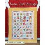 Farm Girl Vintage ISE906