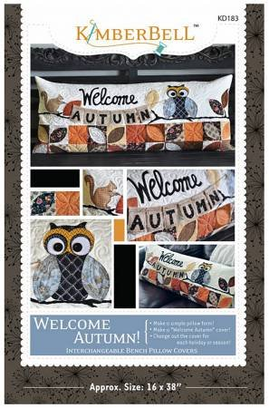 Welcome Autumn kd183
