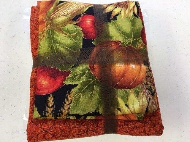 Fold and Stitch Wreath Kit p/n 210