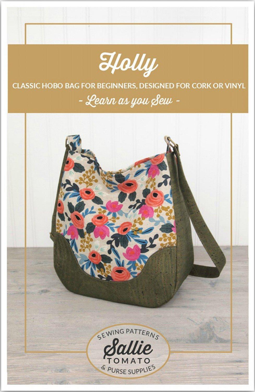 Holly Bag Kit 2019