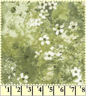 Love Flows Soft Green   mas1962-g